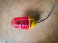 Đèn báo không chạy điện